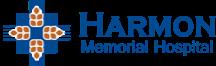 Harmon Footer Logo